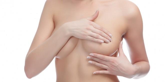 cách làm cho ngực săn chắc sau sinh