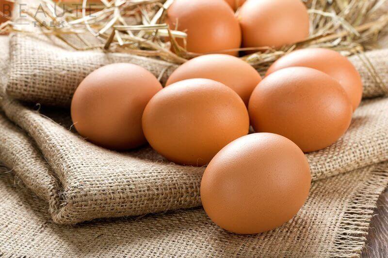 nâng ngực tự nhiên bằng trứng gà